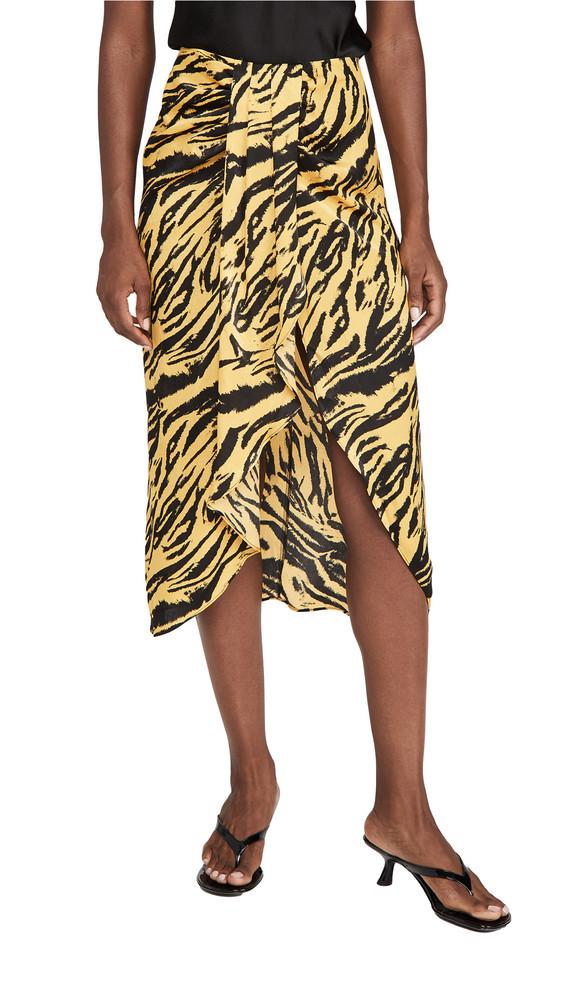 Ronny Kobo Miranda Skirt in multi