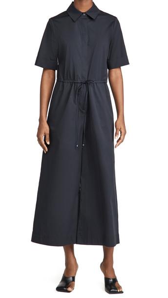 STAUD Ludo Jumpsuit in black