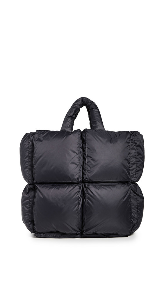 Off-White Puffy Small Bag in anthracite