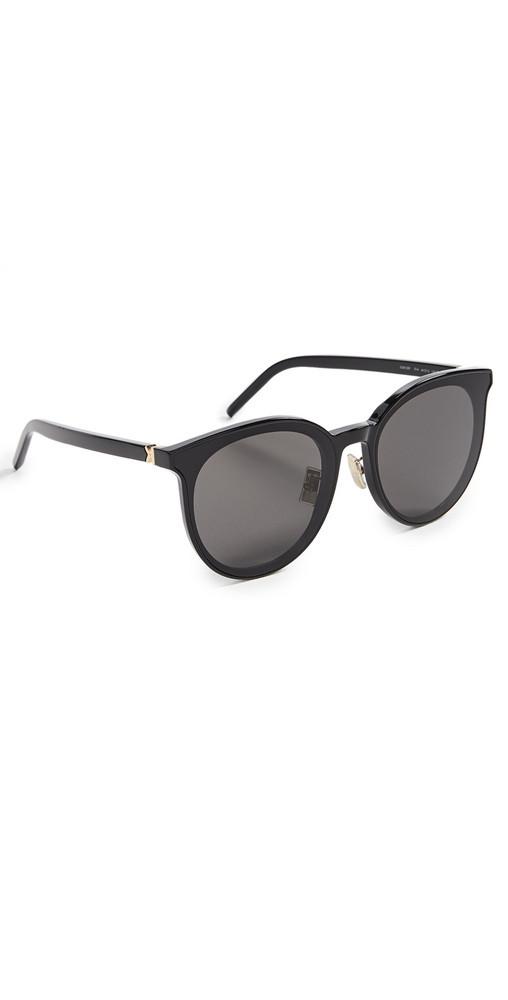 KENZO Kenzo Sunglasses in black