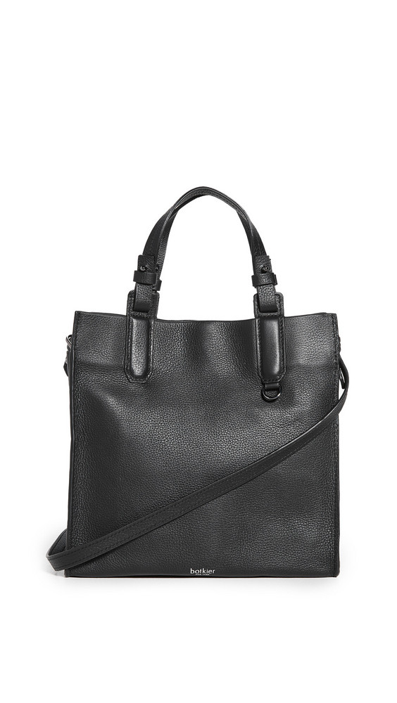 Botkier Greenpoint Satchel in black