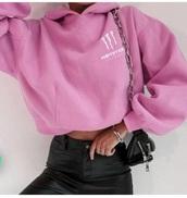 sweater,pink,monster energy,hoodie
