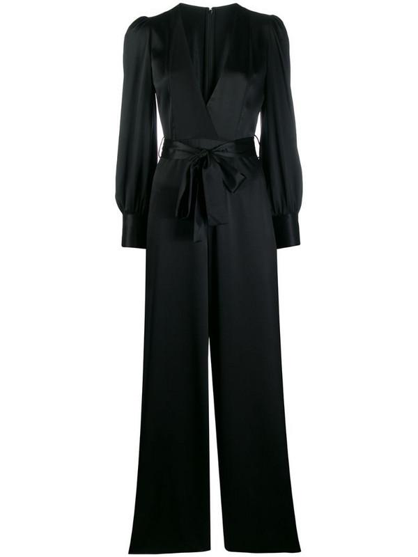 Myla Elizabeth Street jumpsuit in black
