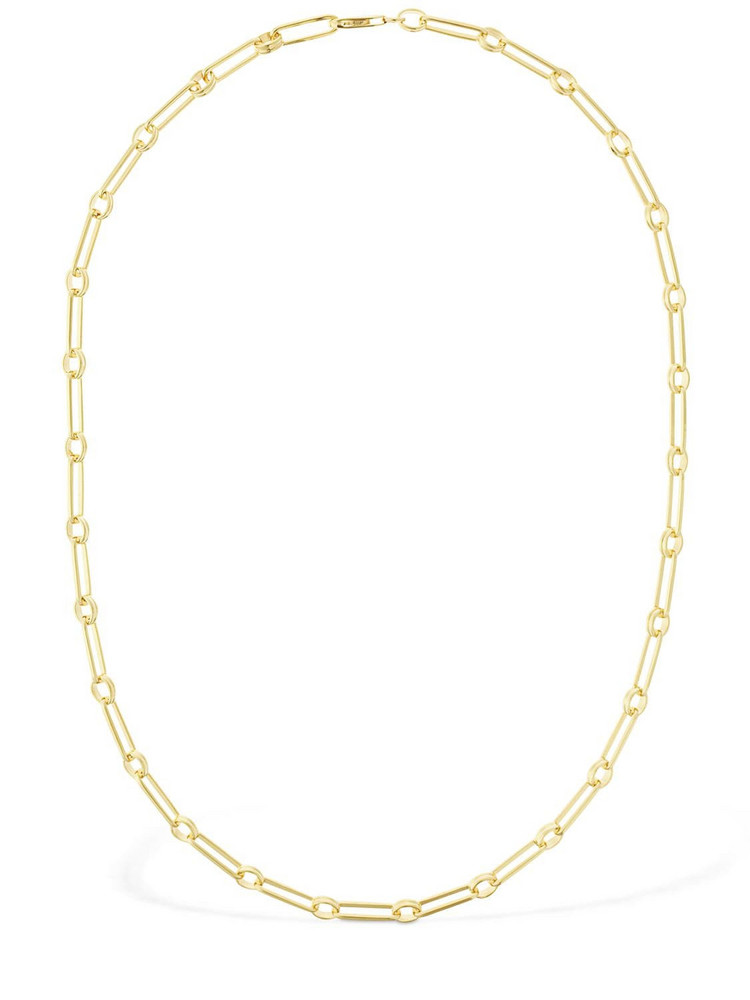 MISSOMA Aegis Chain Necklace in gold