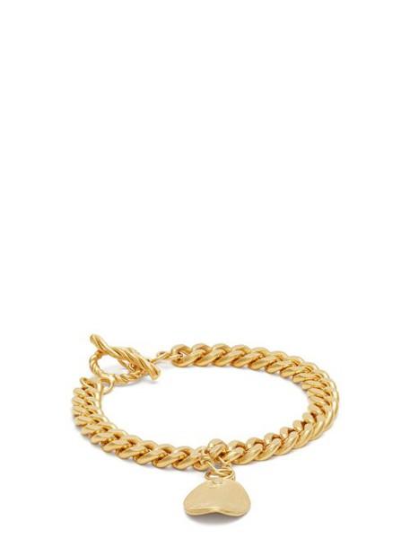 Orit Elhanati - Klarita Gold Plated Charm Bracelet - Womens - Gold