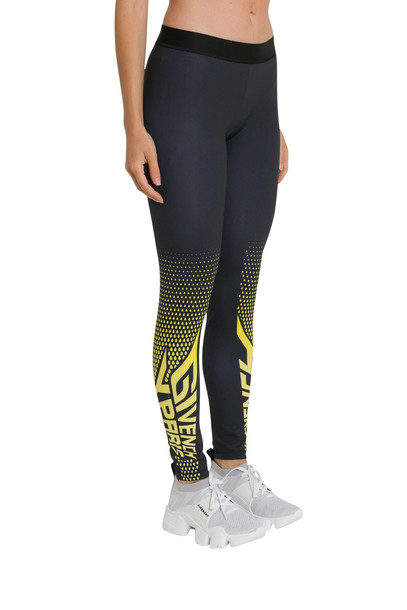 Givenchy Logo-print Stretch-jersey Leggings