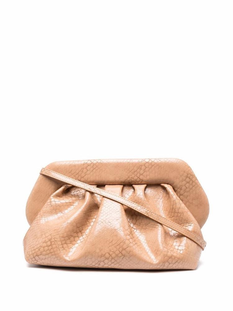 Themoirè Themoirè Bios clutch bag - Pink