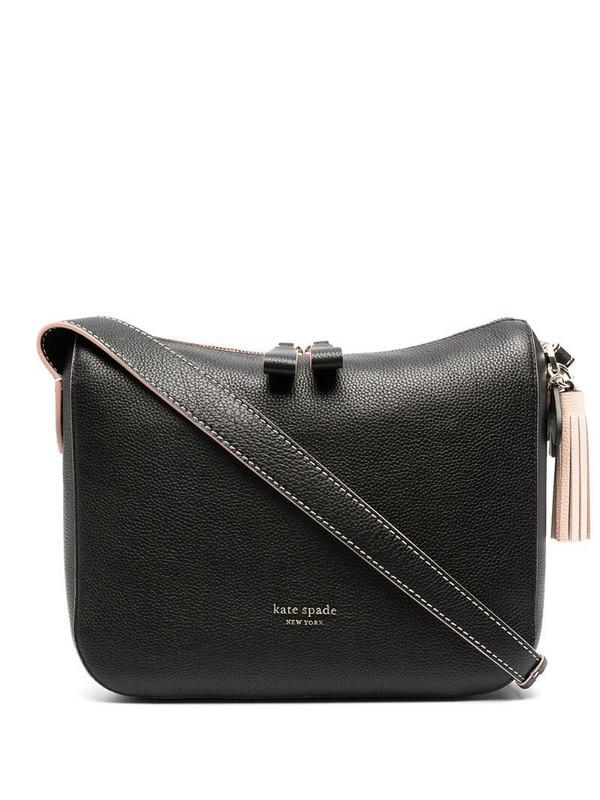 Kate Spade Anyday medium shoulder bag in black