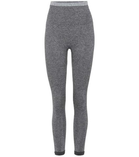 Lndr Tone leggings in grey