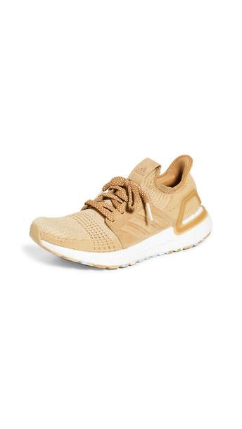 adidas x Universal Works Ultraboost 19 UW Sneakers in sand