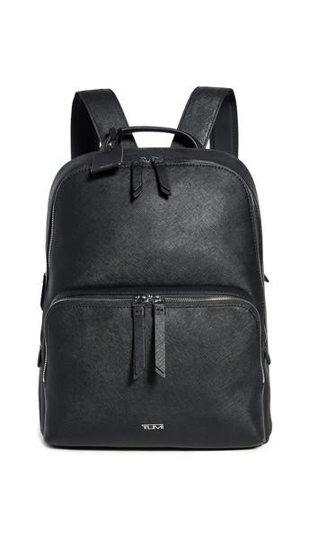 Tumi Hudson Backpack in black
