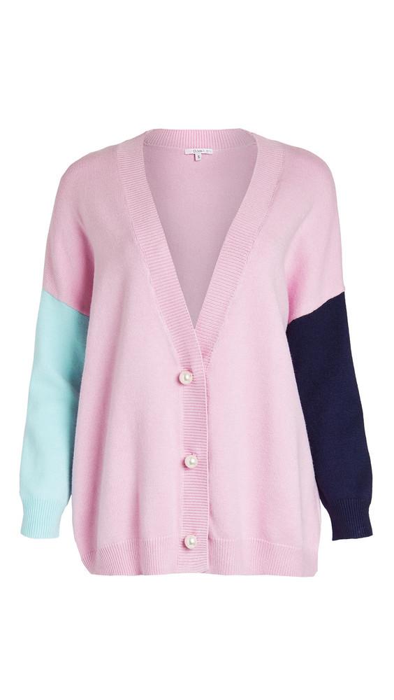 Olivia Rubin Cecily Cardigan in pink