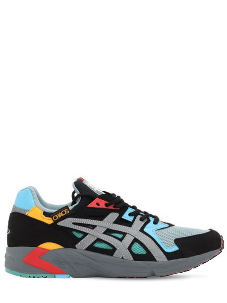 ASICS Vivienne Westwood Gel-ds Og Sneakers in black / silver