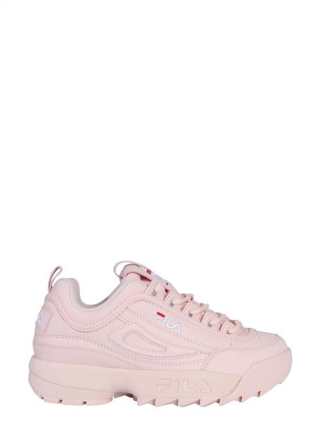 Fila Low Disruptor Sneakers