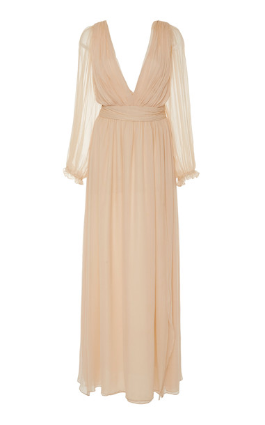 Lauren Wells Juliana Dress in pink