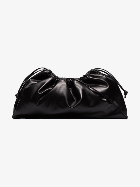 Studio Amelia black 1.3 maxi leather bag