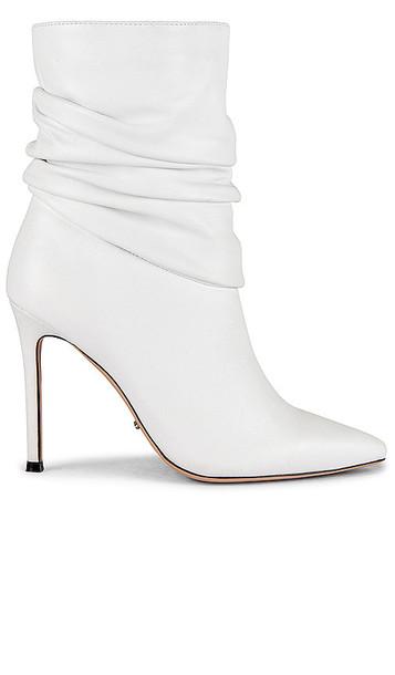 Tony Bianco Lane Boot in White