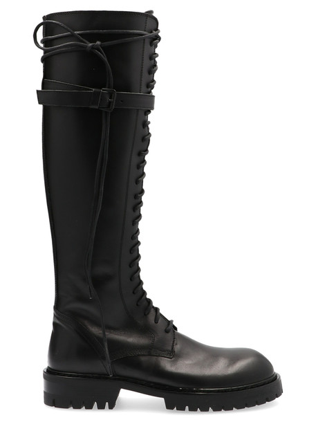 Ann Demeulemeester Shoes in black