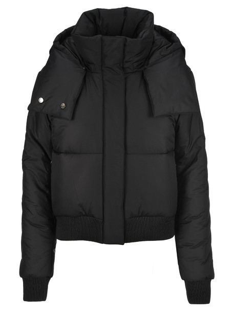 Off-White Off White Puffer Jacket