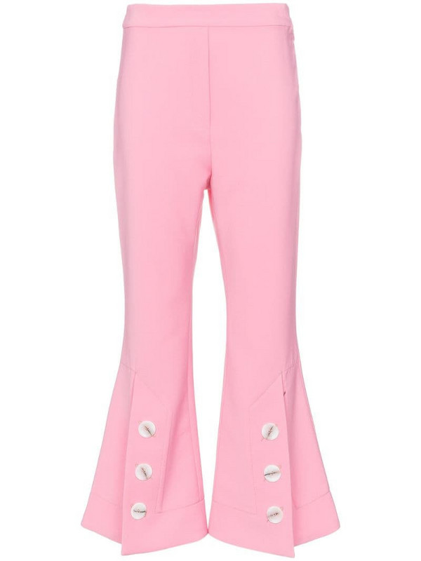 Ellery Fourth Element trousers in pink