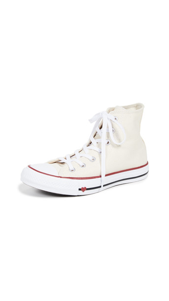 Converse Chuck Taylor All Star Denim Sneakers