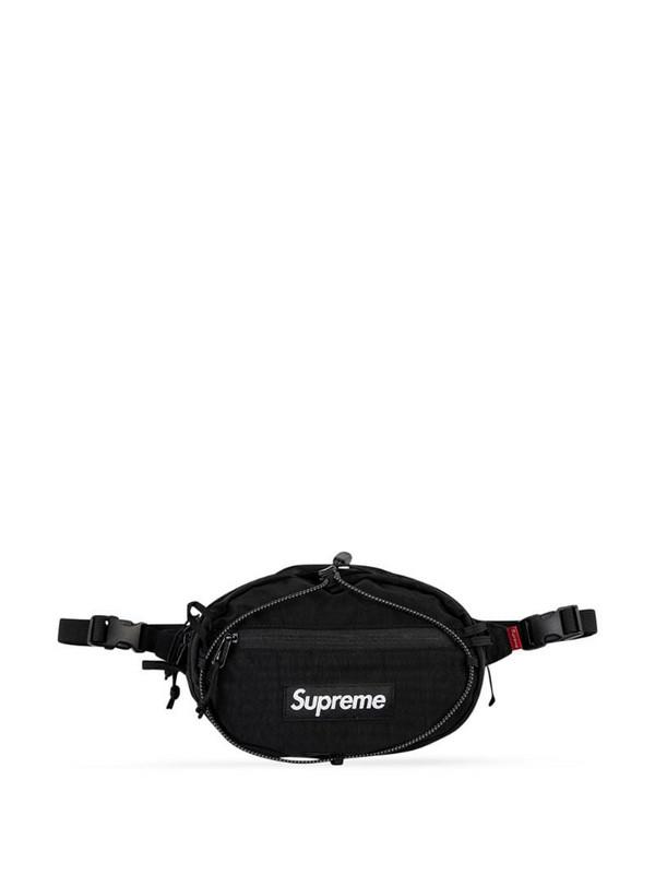Supreme Box Logo belt bag in black