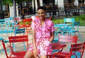economyofstyle,blogger,top,shorts,shirt,shoes