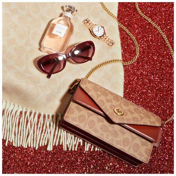 sunglasses jewels bag