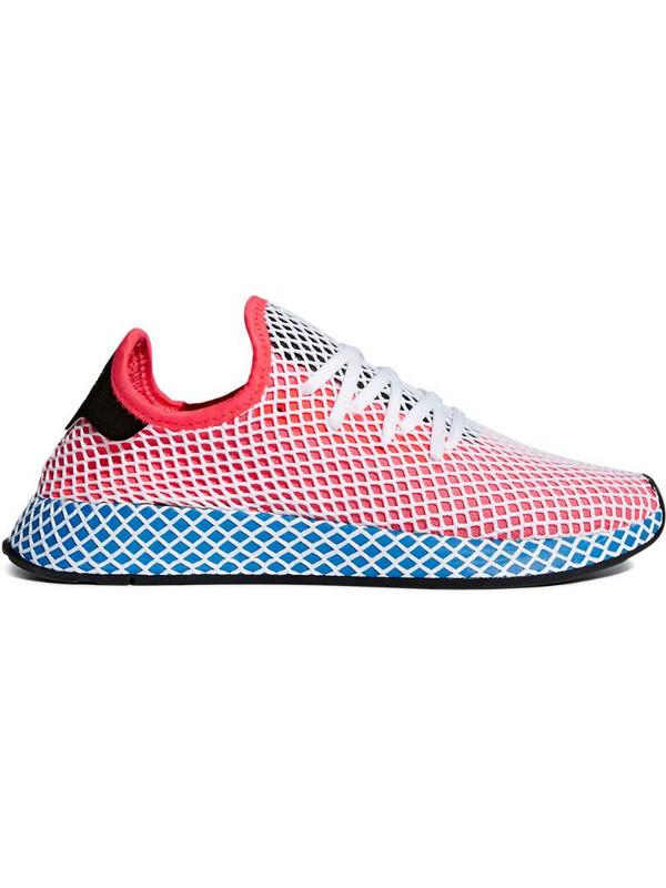 Adidas Originals Deerupt Run sneakers in blue