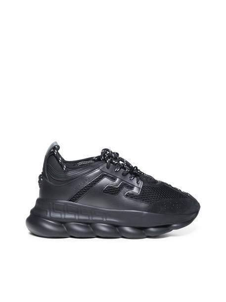 Versace Sneakers in nero