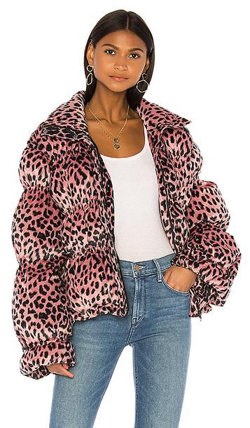 LPA Sora Jacket in Pink