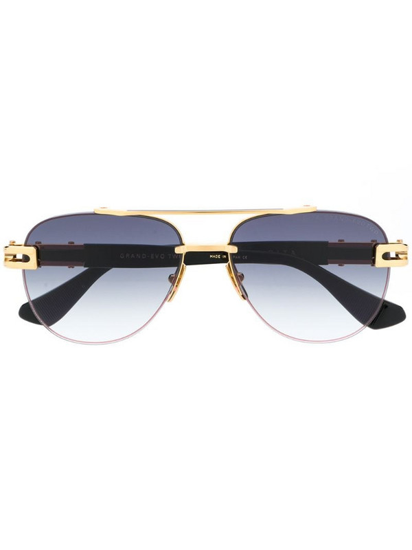 Dita Eyewear Grand Evo Two sunglasses in black