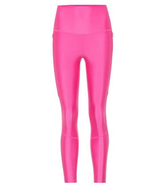 Nike High-rise leggings in pink