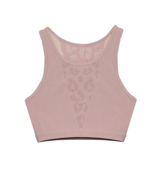 Varley Terri sports bra in pink