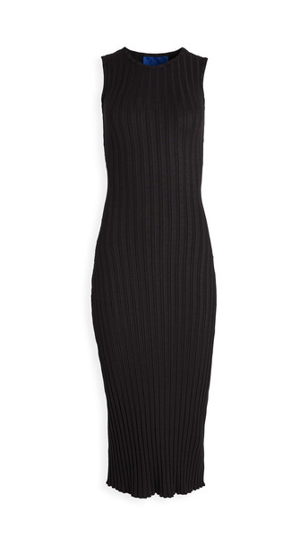 Simon Miller Tali Dress in black