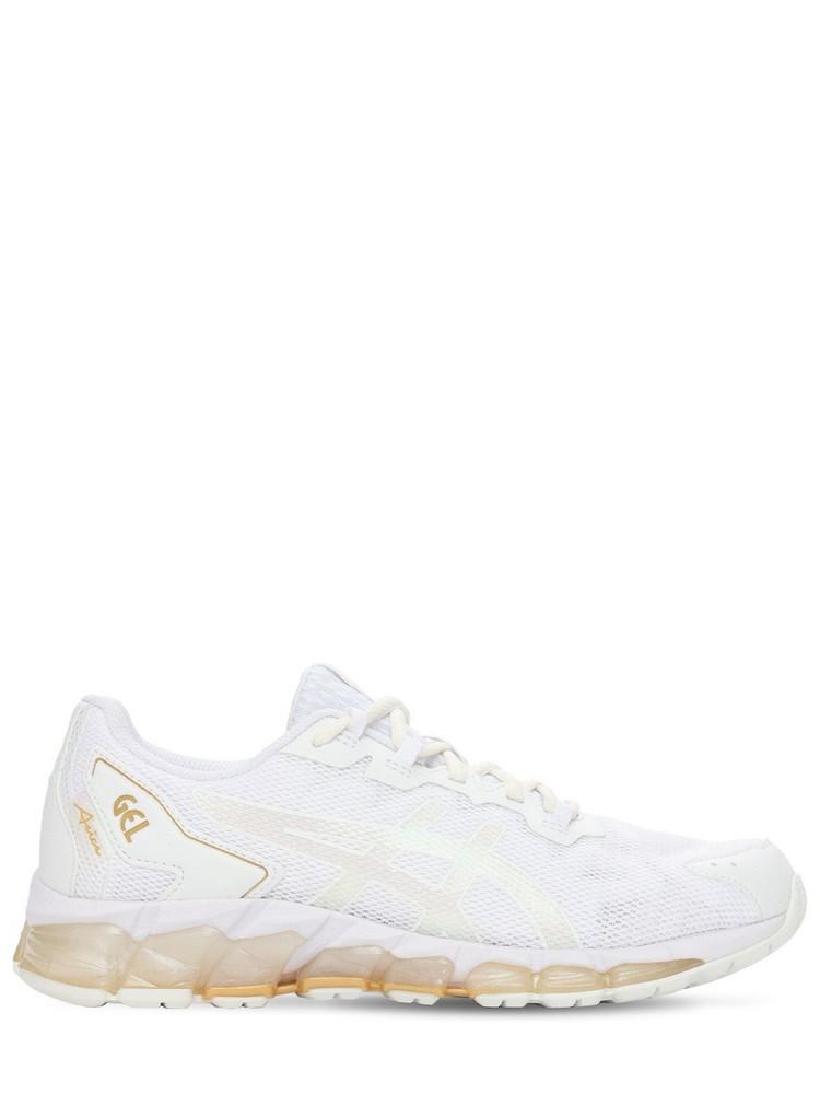 ASICS Gel-quantum 360 Sneakers in gold / white