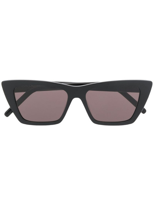 Saint Laurent Eyewear New Wave SL 276 sunglasses in black