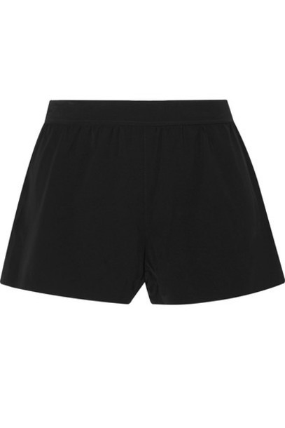 WONE - Shell Shorts - Black