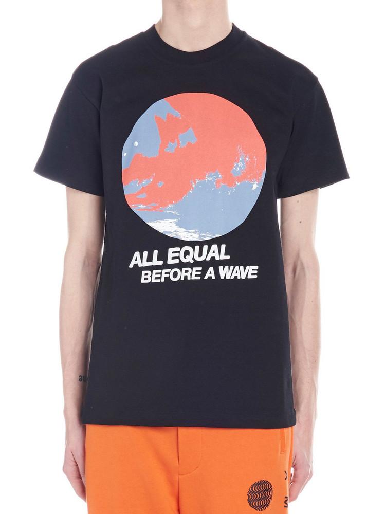 Ambush 'all Equal' T-shirt in black
