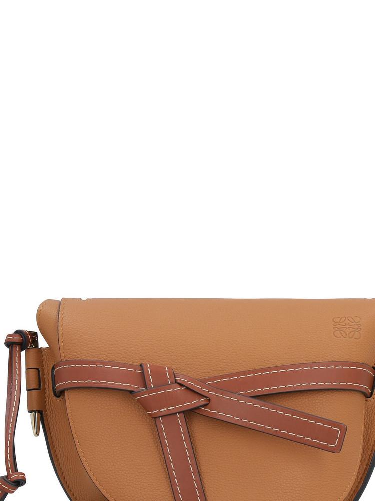 Gucci Soho Nubuck Leather Mini Chain Bag 353965ahhhg2137