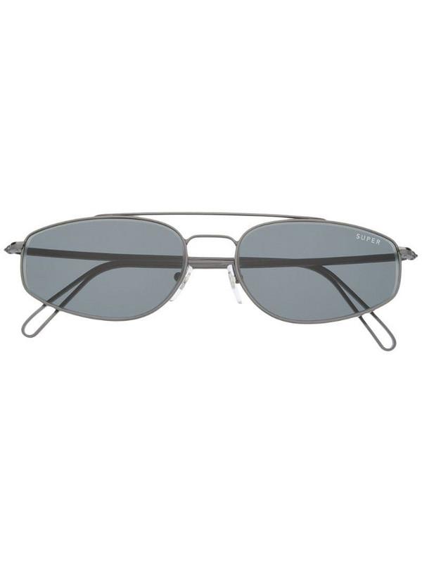 Retrosuperfuture Tema sunglasses in black