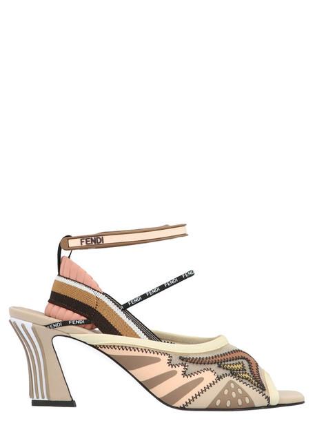 Fendi 'freedom' Shoes