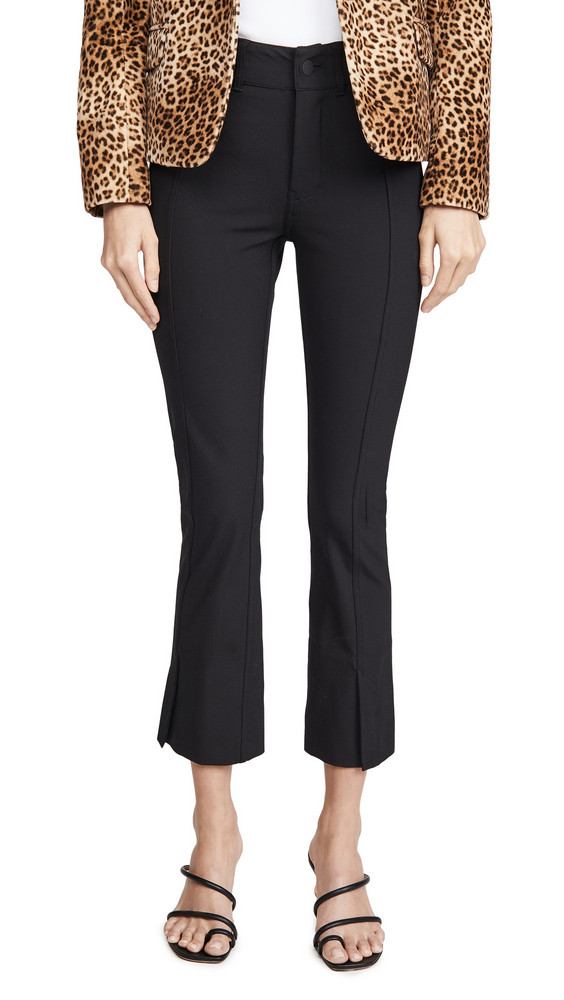 AYR The Sizzle Pants in black