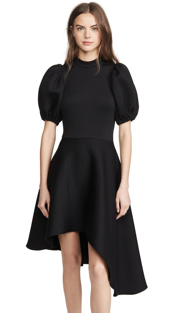 Beaufille Leo Dress in black
