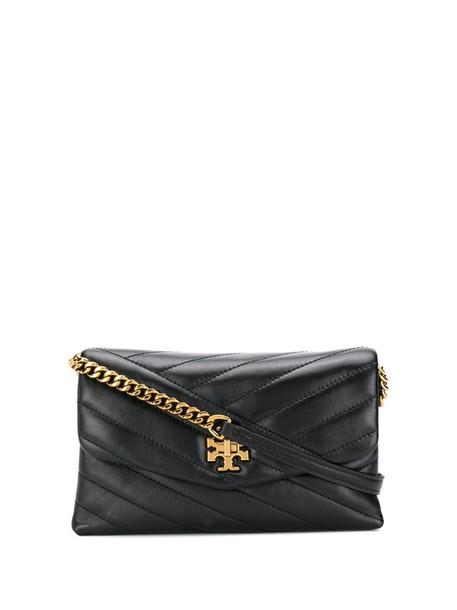 Tory Burch Kira mini crossbody bag in black
