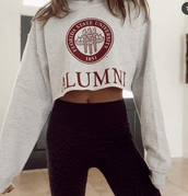 sweater,fsu,grey,burgundy,crewneck,florida state