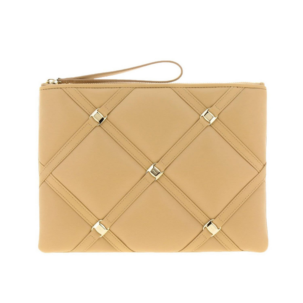 Salvatore Ferragamo Mini Bag Mini Bag Women Salvatore Ferragamo in beige