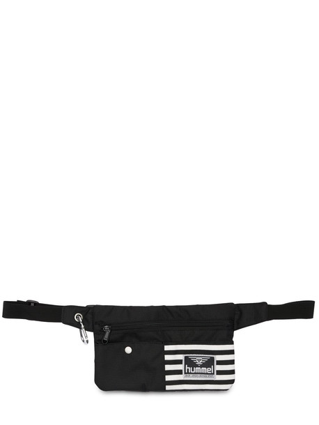 HUMMEL Casper Belt Bag in black