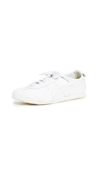 Asics Mexico 66 Sneakers in white
