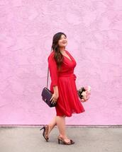 curvy girl chic - plus size fashion and style blog,blogger,dress,coat,shoes,jewels